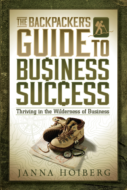 The Backpackers Guide to Business Success