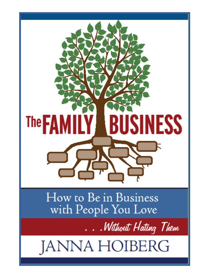 The Family Business Book